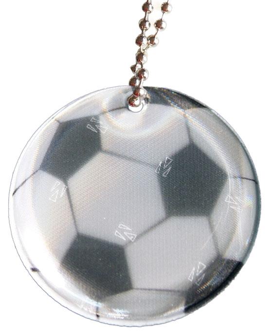 Soccer Ball hengerefleks